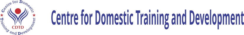 center for domestic training & development