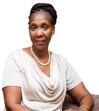 Edith Murogo