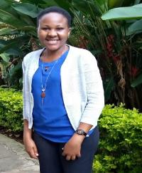 Phoebe Nyawira