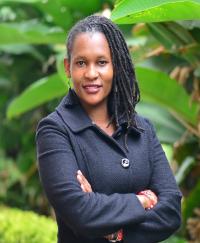 Irene Njoroge