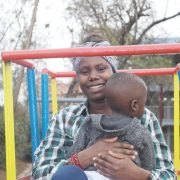 On the move to transform lives, One Girl at a Time