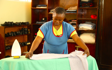 Domestic Workers Transformation